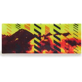 La Sportiva Strike Fascia Uomo, giallo/nero